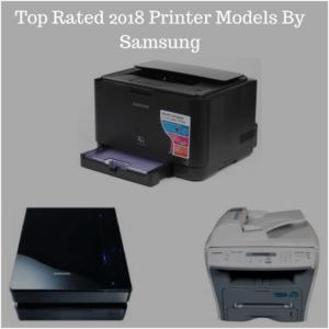 Printers Samsung