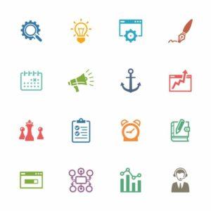 SEO-Internet-Marketing-Icons-Sets