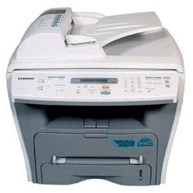 Samsung SCX-4016