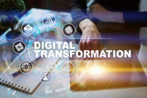 Digital Transformation Market