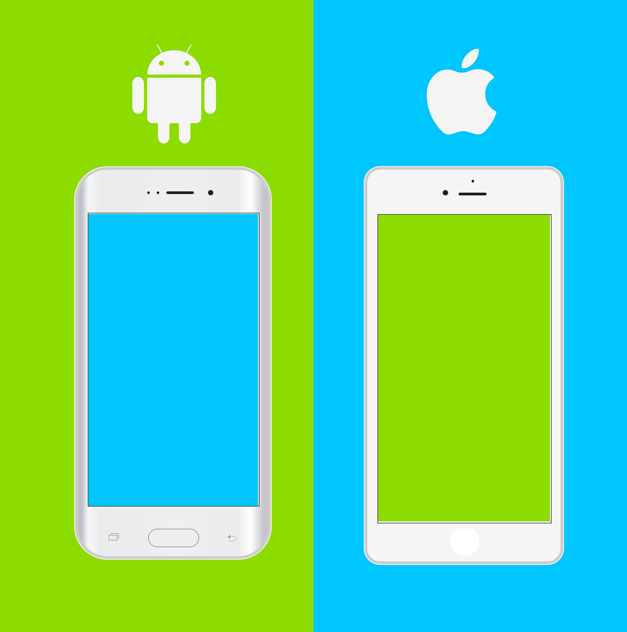 smartphones-mockups-apple-ios