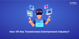 VR Entertainment Industry