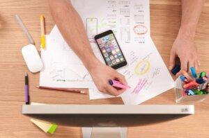 Mobile App Developer Planning