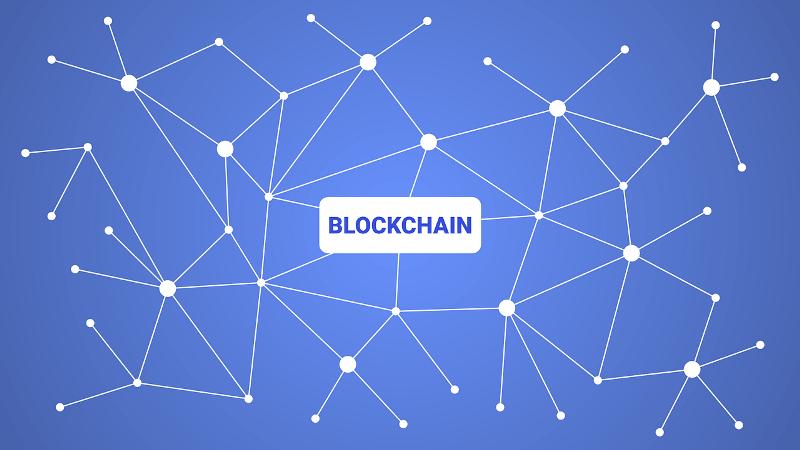blockchain-cryptocurrency-network