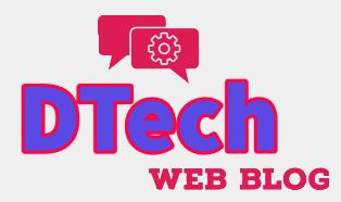 D Techweb Blog