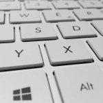 keyboard-computer-keys-white